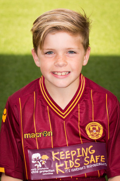 2015-16 Under 11s. Motherwell FC The Academy: 2015-16 Under 11s