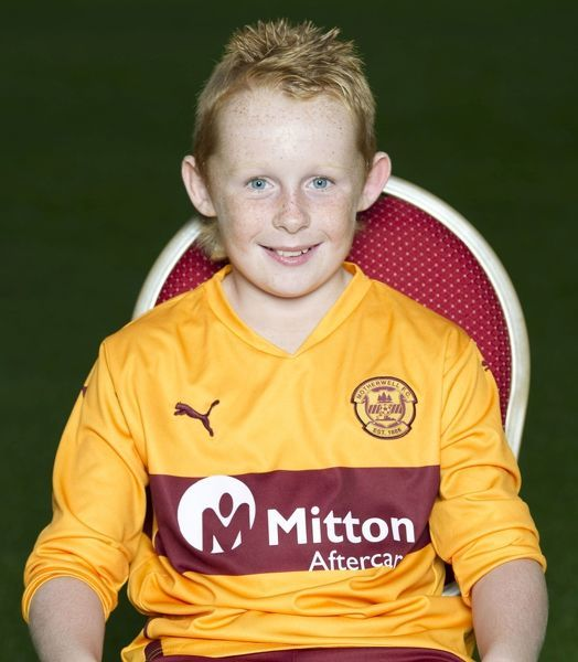The Players. Motherwell FC The Academy: 2010-2011: The Players