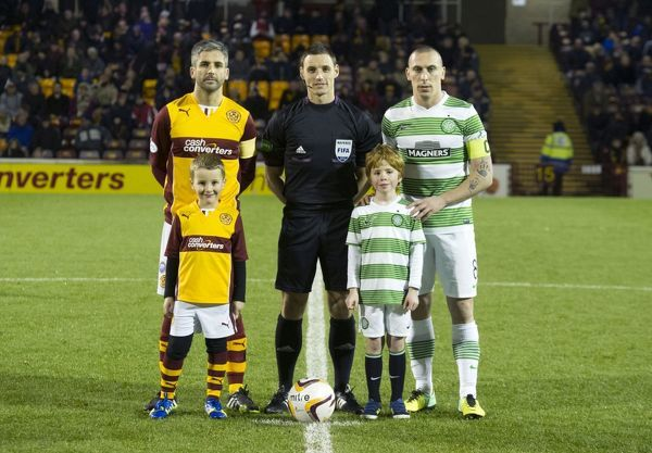 vs Celtic - 06/12/13