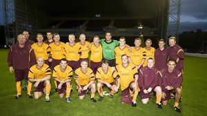 events/dougie arnott testimonial/motherwell legends